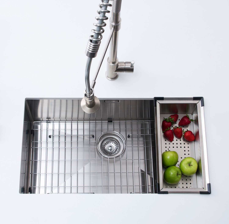 Sinks-kitchen-ferretti